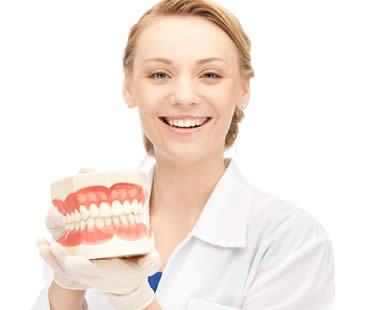 When Are Removable Prosthodontics Recommended?