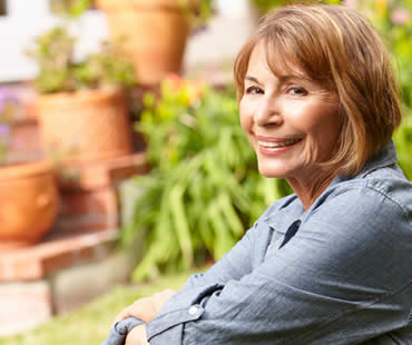 How Dentures Can Improve Your Smile